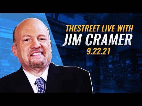 Federal Reserve, FedEx, Zoom, DraftKings: Jim Cramer's Stock Market Breakdown - September 22