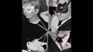 Truman Capote's infamous Black And White Ball