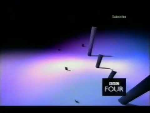bbc4 new channel ident 2002