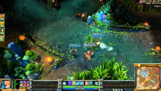 Testing Razer Game Booster - League of Legends(first time using the Razer Game Booster., 2012-10-05T17:53:19.000Z)