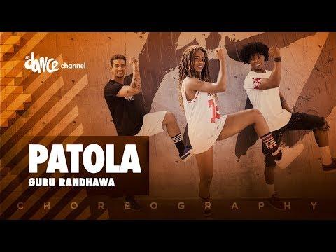 Patola | Blackmail | Irrfan Khan & Kirti Kulhari | Guru Randhawa | FitDance Channel