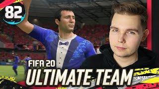 Spontaniczny zakup! - FIFA 20 Ultimate Team [#82]