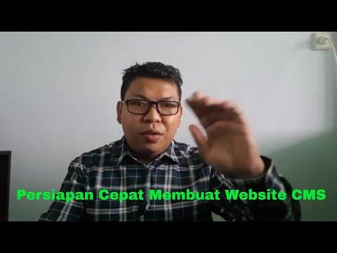 persiapan-cepat-membuat-website-cms