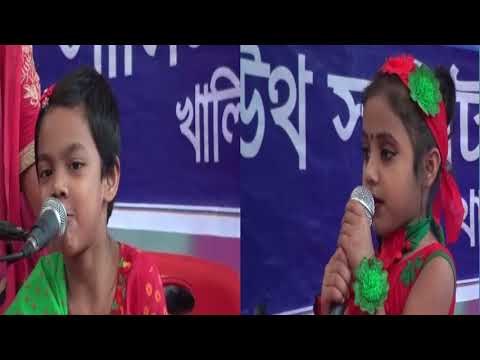 Bangladesh victory day - south summit school , Khulna 2017