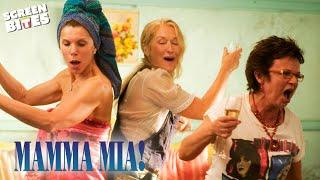 Friendship Goals | Mamma Mia | Screen Bites