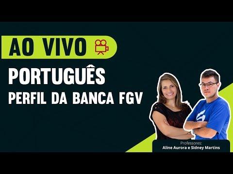 Português Para Concurso: Perfil FGV