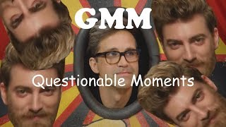 Good Mythical Morning | Questionable Moments
