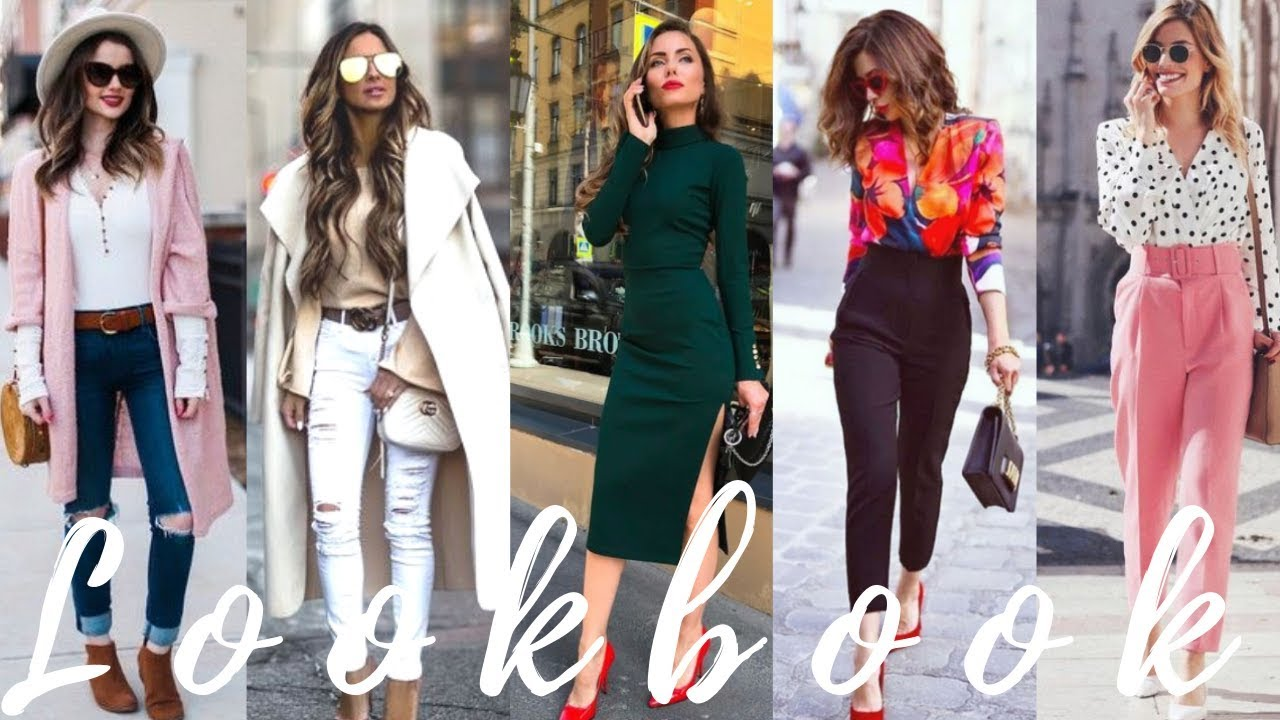 Winter Into Spring 2019 Transitional Outfit Ideas -  How To Change Up Your Wardrobe 9