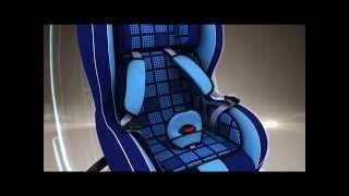 Видео обзор автокресло Welldon Royal Baby 2(Инструкция детское автокресло Welldon Royal Baby 2 Польша., 2014-09-05T13:12:36.000Z)