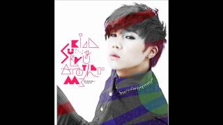 Repeat youtube video Kim Sunggyu - 60초 [Full Audio] 1stMiniAlbum Another Me