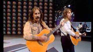 Bellamy Brothers - Let Your Love Flow (1976) HD 0815007