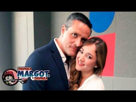 Sherlyn Confirma que terminó Romance con Francisco Zea