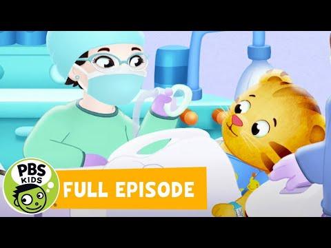 Download Daniel Tiger's Neighborhood FULL EPISODE | Daniel Goes to the Hospital | PBS KIDS