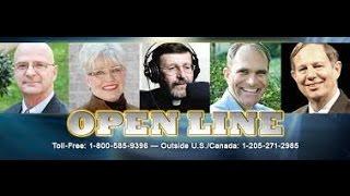 OPEN LINE - Monday - 8/22/16 - John Martignoni Catholic apologetics