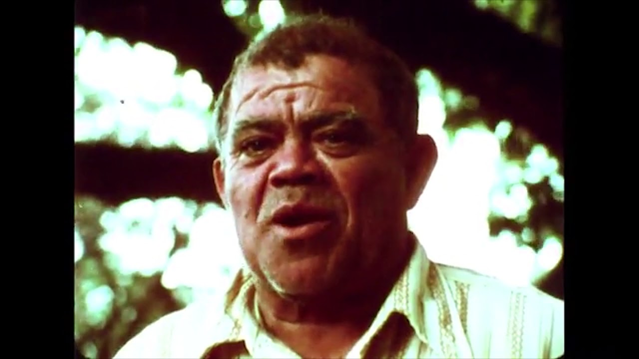 Puerto Rico Film from the 1970's