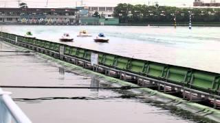 芦村幸香が多摩川(バニラビーンズカップ)に斡旋されたので、開催に合...