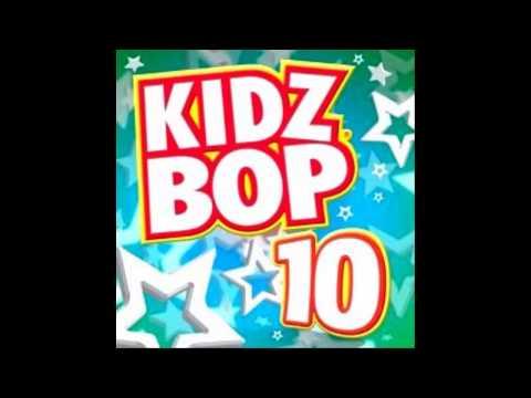 Kidz Bop Kids: Girl Next Door
