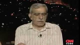 DTP Genel Baskani Ahmet Türk DTP nin Politikasini anlatiyor !