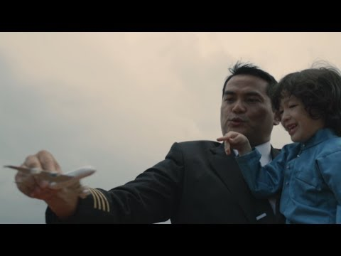 Iklan Raya Malaysia Airlines 2017  | #RayaAroundTheWorld
