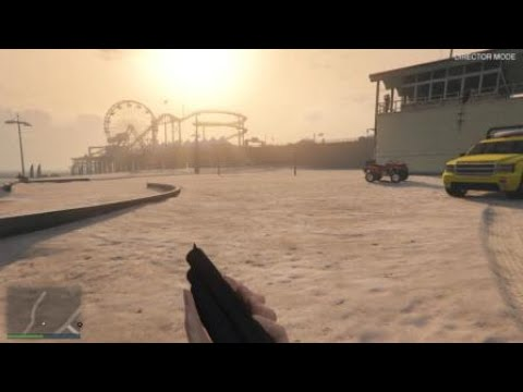 The great A$$ whipping   lol      Grand Theft Auto V_20180320174438