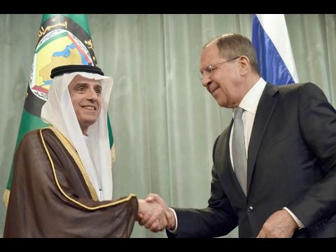 أخبار عربية - #الجبير : تطابق المبادئ السياسية لـ #موسكو و #الرياض يشكل نقطة إنطلاق قوية للعلاقات  - نشر قبل 2 ساعة