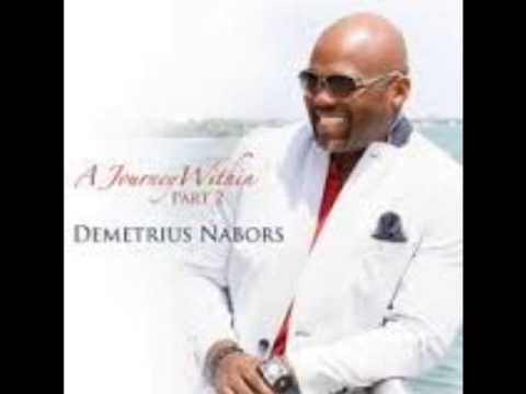 Demetrius Nabors -Funny How Time Flies (When You're Having Fun ) mp3