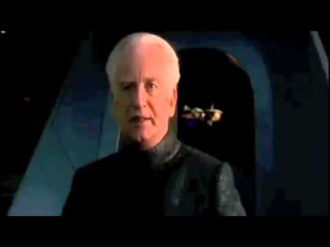Senator Palpatine - Do it