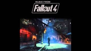 Fallout 4 Soundtrack - Johnny Mercer - Personality (1946)