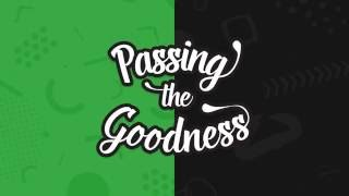 Passing the Goodness - How to Passing Healthy Activity