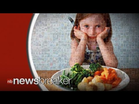 Picky Eating May Well Be More than only a Phase, Study Finds
