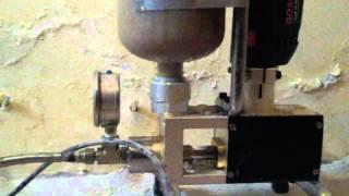 Гидроизоляция подвала  Инъектирование  Пример  Работы в Украине 057 714 17 29(, 2014-02-21T11:01:12.000Z)