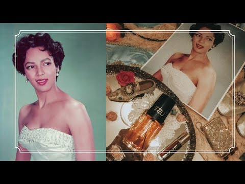 Dorothy Dandridge S Favorite Beauty Products That You Can Still
