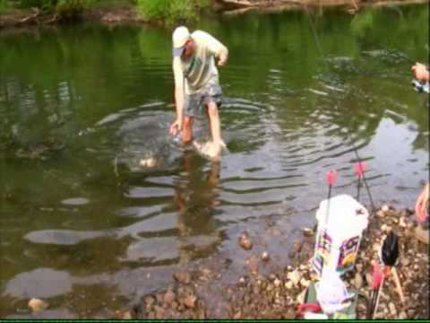 Fishing with angus catching channel catfish carp youtube for Fishing youtube channels