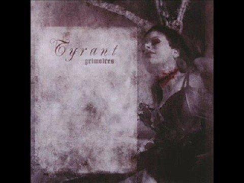 Tyrant - Woe ruin and death