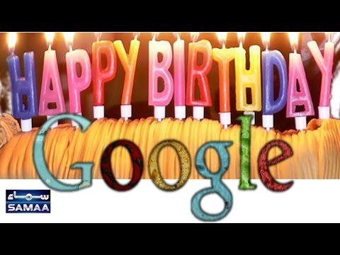 Google Ab 18 Saal Ka | 18th Birthday | 27 Sep 2016
