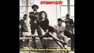 Starpoint Mega Hitmix by DJ Roy Funkygroove