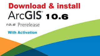 Download XTools Pro With Crack For ArcGIS Video in MP4,HD