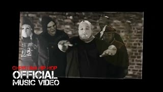 Christian Rap - Kre8tor - Halloween ft. Buck Barnabas (Music Video)(@doubleedgemin @ChristianRapz)
