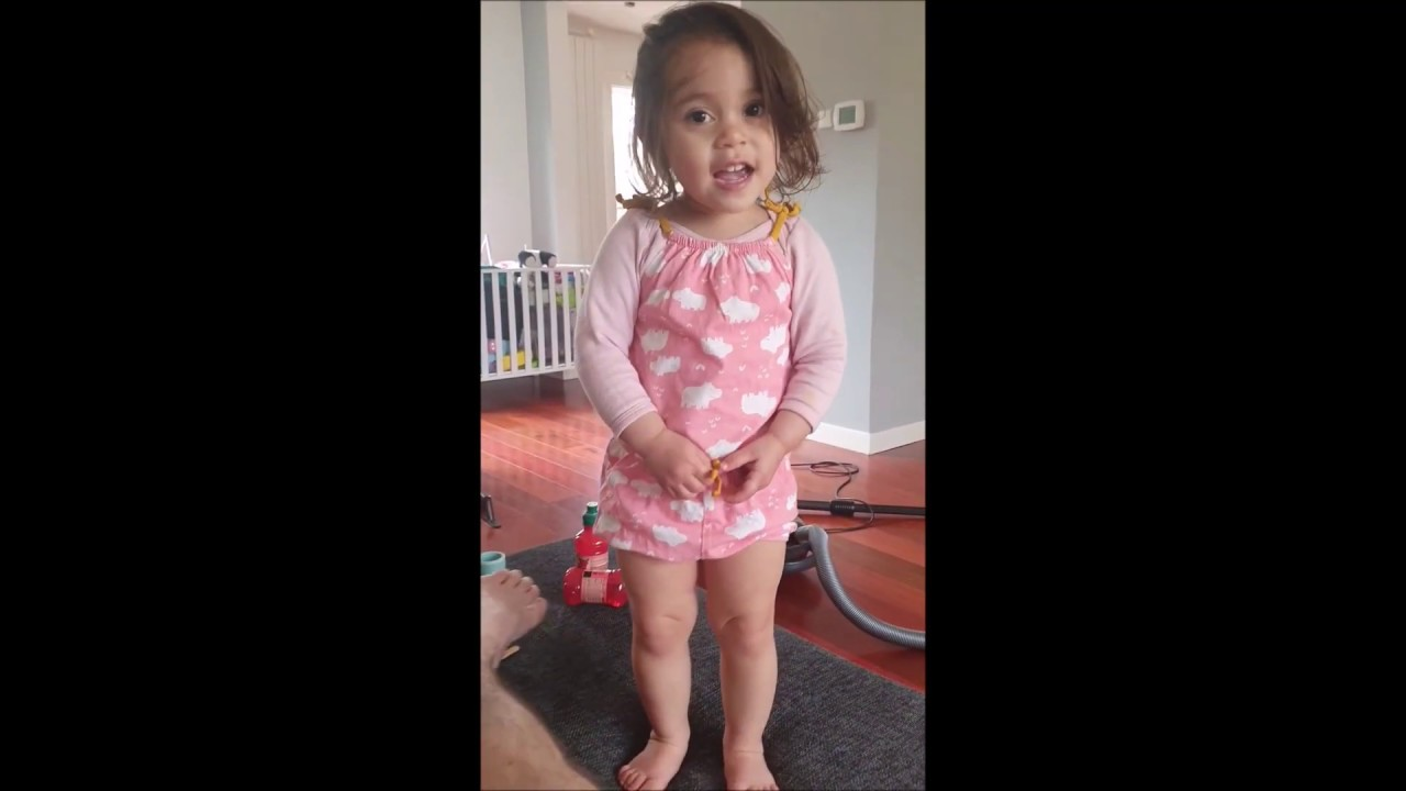 the cutest and most adorable Filipino Dutch baby zumba ...