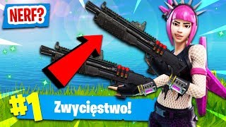 *NAJGORSZA* TAKTYKA ZNOWU W GRZE?! | Fortnite (Battle Royale)