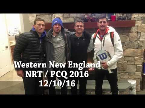 Western NE 2016 NRT/PCQ Finals (Set 1)