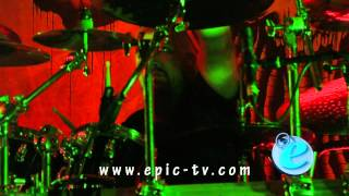Finntroll - Under Bergets Rot. Recorded Live at Epic Studios.