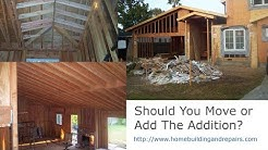 11 Things You Should Know About Before Building A Home Addition