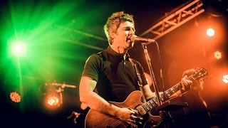 Noel Gallagher's High Flying Birds - The Masterplan (live)