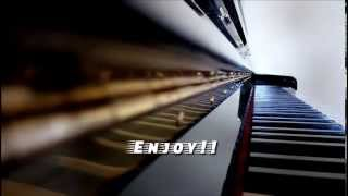 Video How to play tradtionnal chinese music on a piano download MP3, 3GP, MP4, WEBM, AVI, FLV Agustus 2018