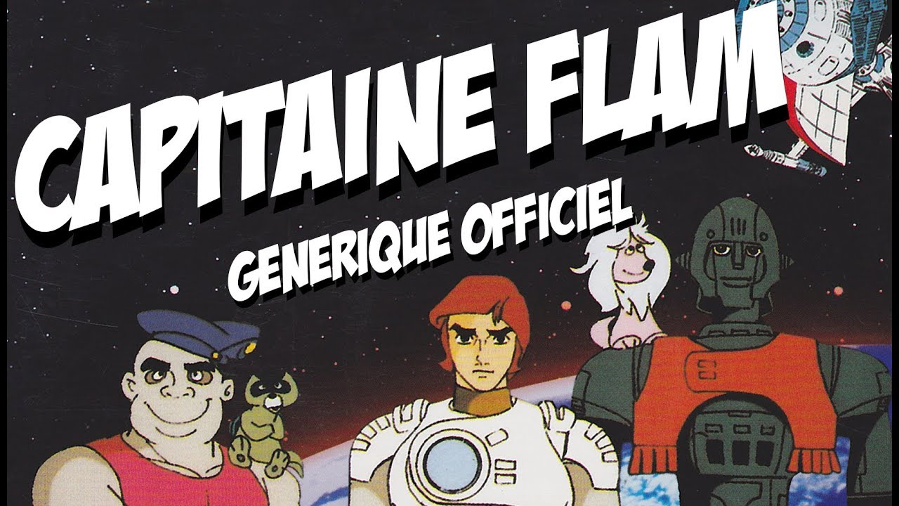 telecharger capitaine flam gratuit