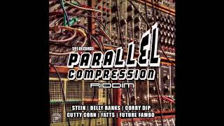 Corry Dip - Time Zone (Parallel Compression Riddim) - August 2017