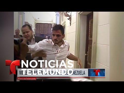 Noticias Telemundo, 5 de julio de 2017 | Noticiero | Noticias Telemundo