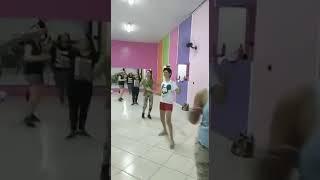 Baixar Rebola Bola - Anitta ( Aula de Zumba Prof Mayara Melo )