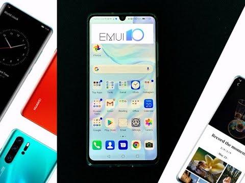 5 razones para actualizar a EMUI 10